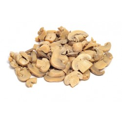 Sliced Mushroom (reduced drained weight 1.000 g) 7,560 Cans