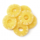Sliced Pineapple in Syrup 580 ml 181.440 Cans